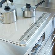 117平日式风格别墅欣赏厨房摆件