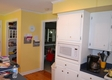 混搭别墅家装效果图厨房电器