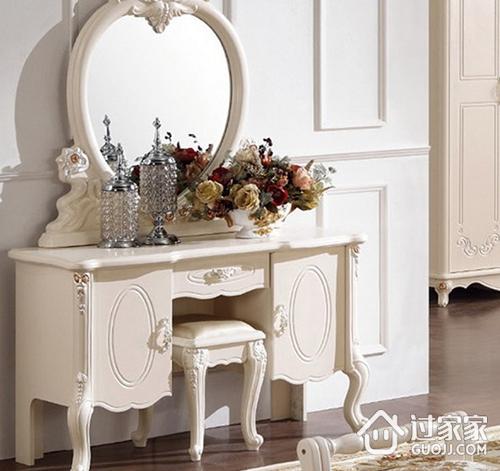梳妆台镜子的选购及安装方法