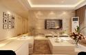 87平精美现代三居室装修案例