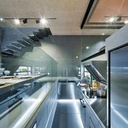 现代港式设计厨房