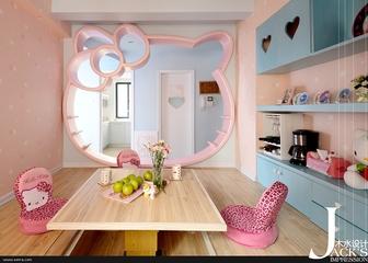 温馨现代住宅设计