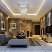 简约舒适住宅案例设计欣赏