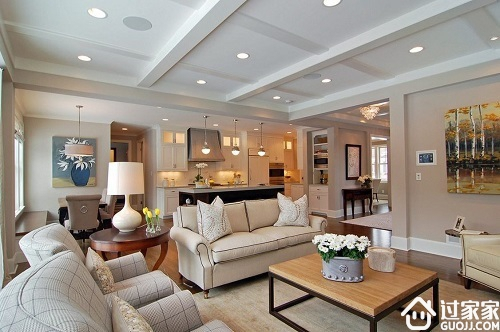 美式家具为什么成为高端家具的新宠?