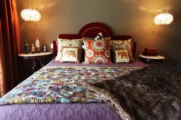 现代装饰别墅效果赏析卧室设计