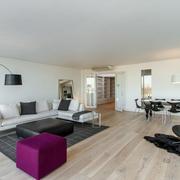 现代简约风格客厅设计效果图欣赏