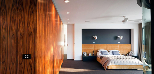 如何选择主卧墙柜子?以下主卧背景墙柜子报价帮到您!