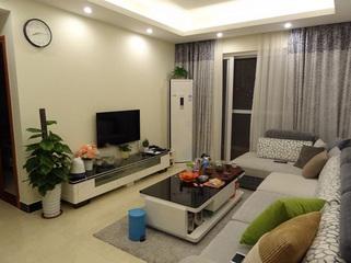 86平三室两厅装修 最简单的设计11万装修出满意的家