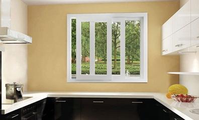 平开窗和推拉窗区别 从5个方面对比