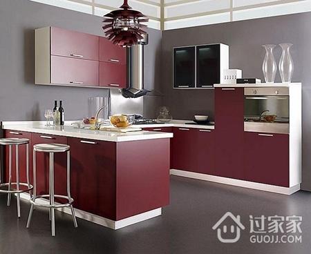 厨房整体橱柜十大知名品牌