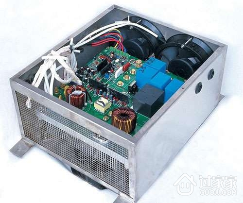 电磁炉机芯的工作原理及性能特点
