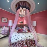地中海风格设计卧室效果
