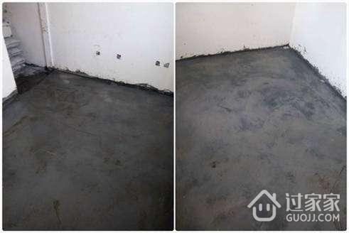 地面水泥砂浆找平的步骤有哪些