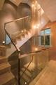新古典港式风格楼梯