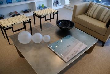 现代风三居室案例住宅欣赏餐厅效果