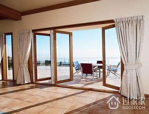 铝木复合门窗十大优点