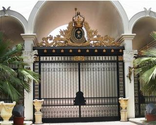 防盗门的种类及优缺点知识