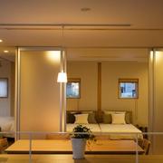 日式MIUI清爽住宅欣赏卧室陈设