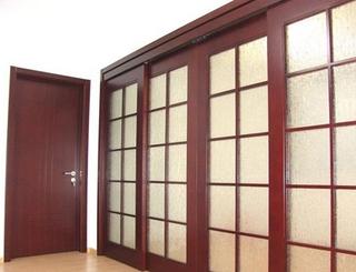 验收知识:木门窗验收标准