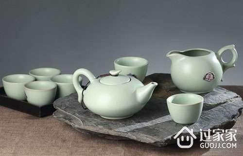 如何选购汝窑茶具
