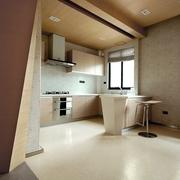 现代风格装修套图设计厨房