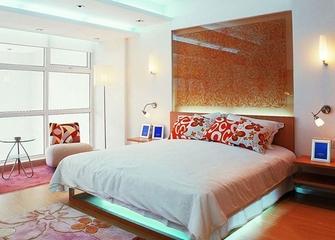 卧室装修搭配技巧 助您提升睡眠质量