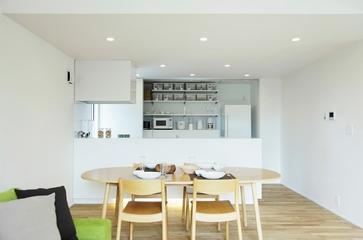 112平日式风格住宅欣赏