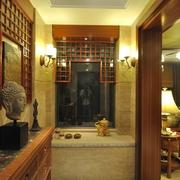 东南亚设计飘窗