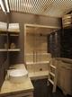 现代精致住宅卫生间设计