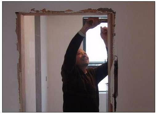 门窗安装步骤 门窗安装注意事项