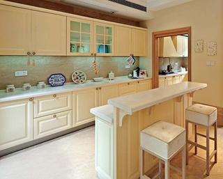 厨房装修设计五大注意事项