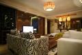 东南亚风格效果图客厅电视背景墙