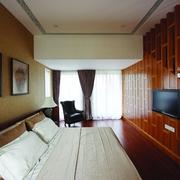 东南亚设计图卧室