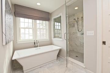 现代宜家风套图浴室