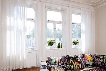 功能与美景共存 窗户装修选材要细心