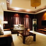 简约设计客厅效果图图片