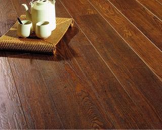 实木地板施工注意事项