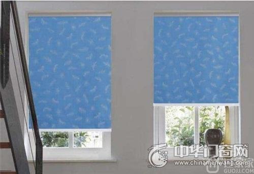 卷簾窗簾安裝