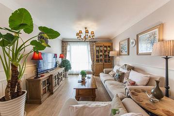 家居生活风水如何摆放植物 谈谈不同居室的摆放讲究