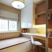卧室榻榻米装修效果图 打造完美空间