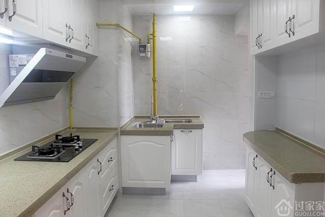 晒晒我家刚完工的新房,餐厅改榻榻米,室内用谷仓门,完胜!