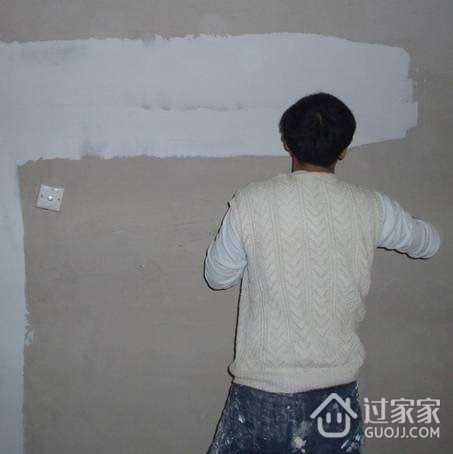 常见的4大油漆腻子的种类