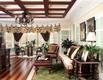 美式乡村套图客厅家具设计