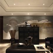 客厅现代家具效果图