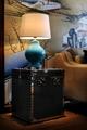 客厅灯具造型摆设效果图