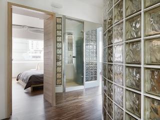 宜家效果图设计住宅套图卧室