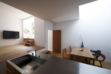 日式原装极简住宅欣赏