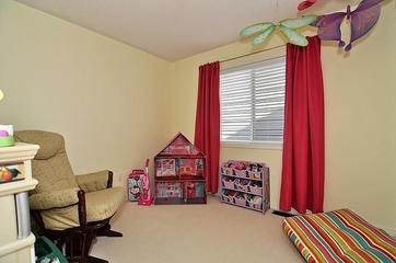 复式混搭装修效果图儿童房摆设
