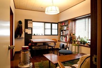 简洁实用日式住宅欣赏
