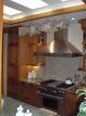 美式厨房厨灶